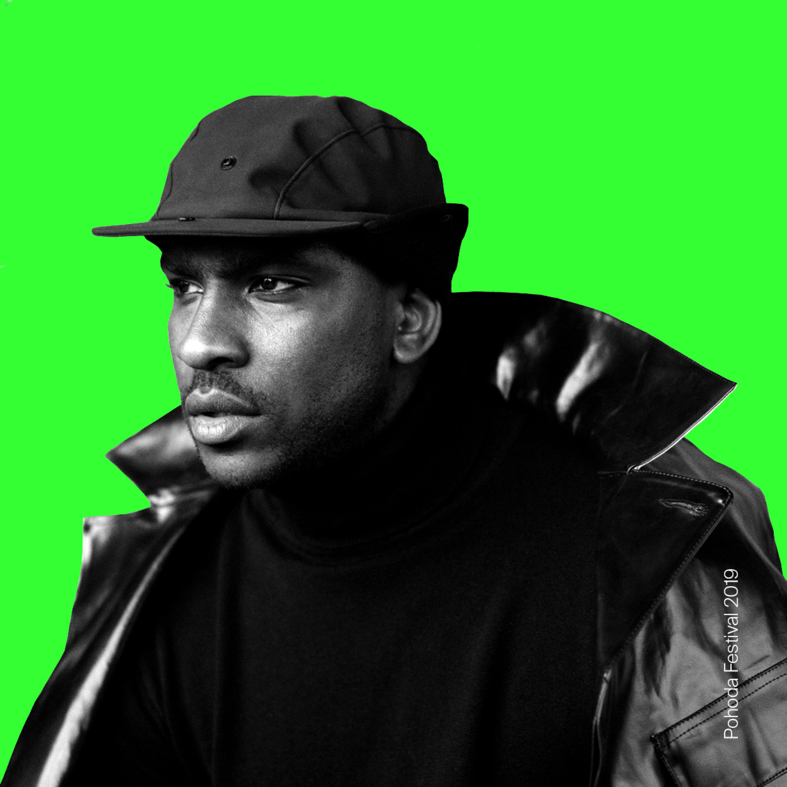 118275a3 Pohoda 2019 will feature also the British MC/rapper and the grime star,  Skepta. He and his brother Jamie (Jme) founded collective and label Boy  Better Know.
