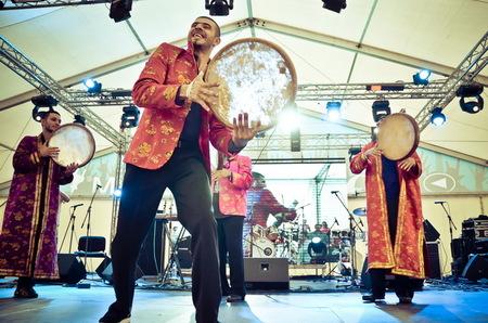 Pohoda festival 2012 by Martina Mlčúchová | Pohoda Festival