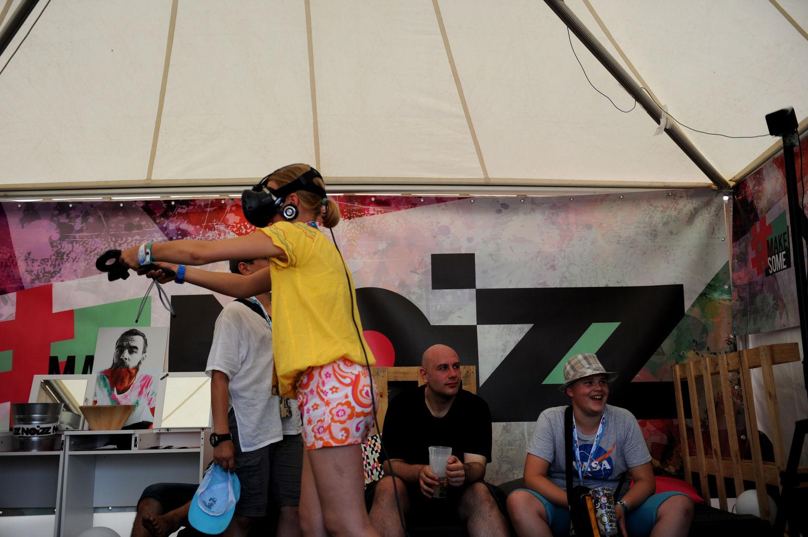 ccef579ef Diskusie a aktivity v stane NOIZZ / Aktuality | Pohoda Festival