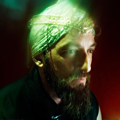 Damian Lazarus & The Ancient Moons