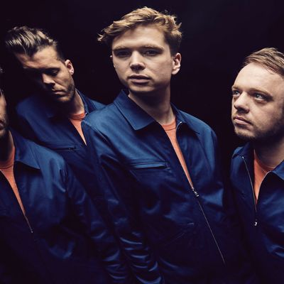 Everything Everything a This Is The Kit nominovaní na Ivor Novello Awards