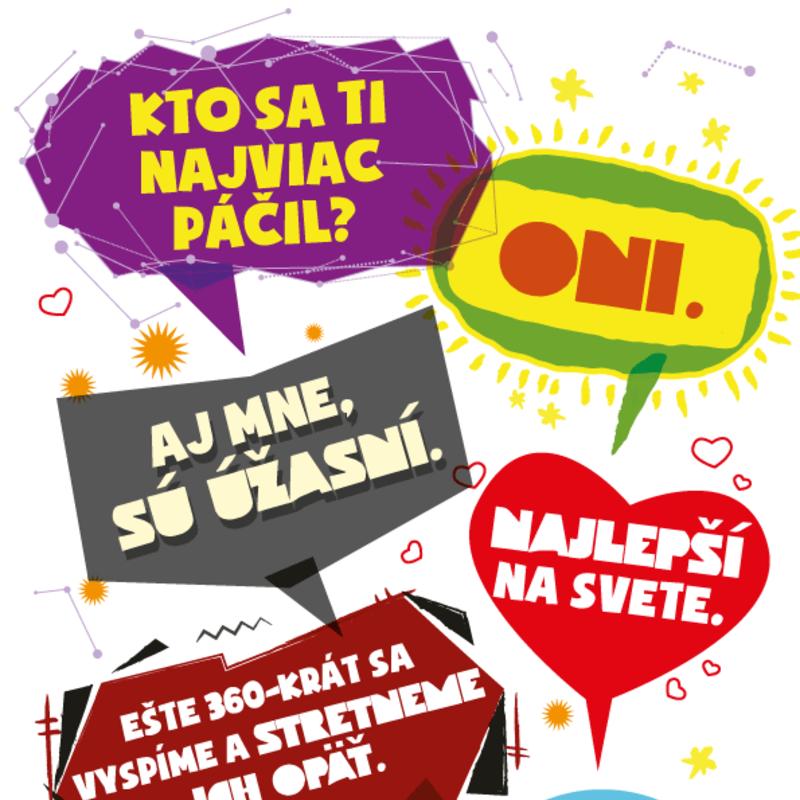 """ce71cd1bf Bažant Pohoda 2015, czyli jak być seksownym""""   Pohoda Festival"""
