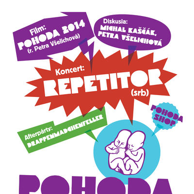 Soon: Pohoda in the Clubs vol.B