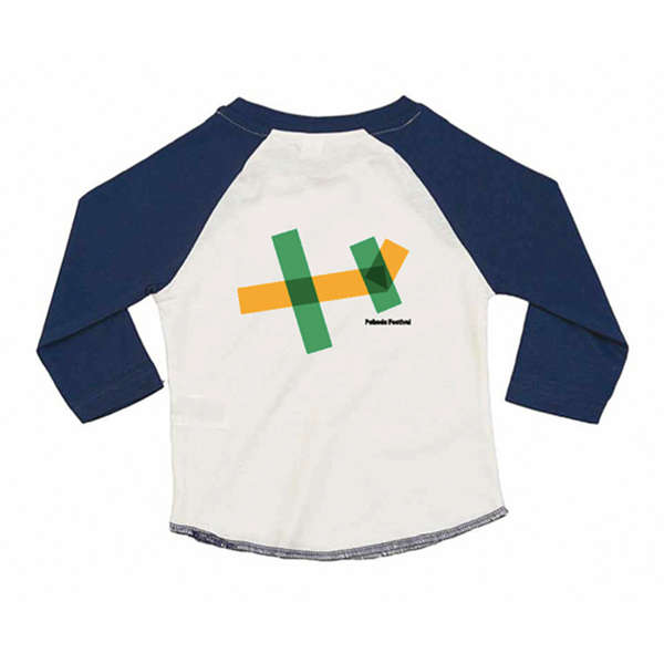 T-shirt long sleeves Airplane
